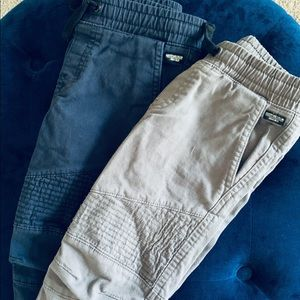 H&M joggers for boys
